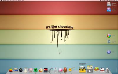 Screenshot MAC by Baybeepie