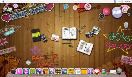 Screenshot WIN by Baybeepie