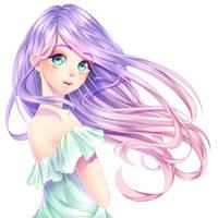 Hair.png by HanaPiana