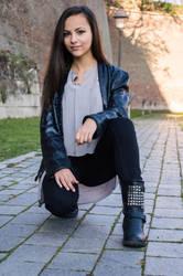 Simona new - 4 by AlleXaA