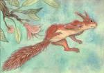 To Fly... by Shizuku-Uzu