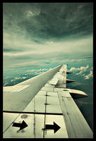 Altitude and Atmosphere... by CommanderDex