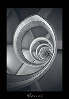 Spiral... by CommanderDex