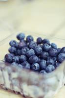 blueberries by kaaaaayla
