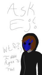 Ask Eyeless Jack by CandyFoxyWolf