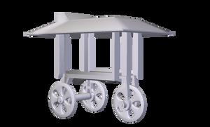 Cart V1 by Fesothe