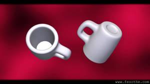 Basic Mug by Fesothe