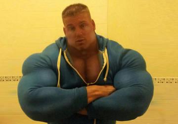Dump Musclehead by BBbelly