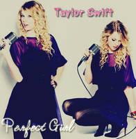 Taylor Swift by zanessaxash