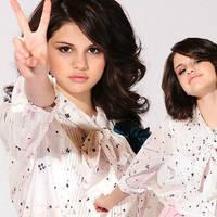 Selena Gomez by zanessaxash