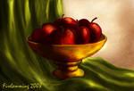 Sketcher Apples by Simbamarasa