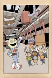 NEXT DOOR NINJA: Page 16 by yourpalSmitty