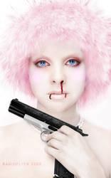 Emo Barbie by SarmaiBalazs