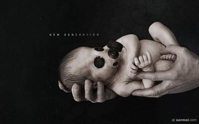 New Generation by SarmaiBalazs