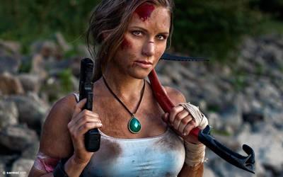 Filthy Tomb Raider 02 by SarmaiBalazs