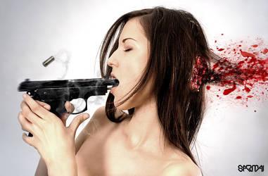Girls With Guns 04 by SarmaiBalazs