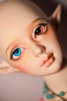 Heterochromia by Knibitz