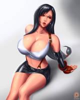 Tifa by svoidist