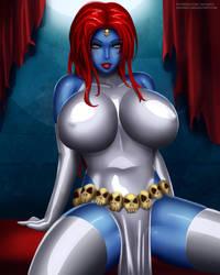 Mystique by svoidist