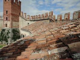 Soave Castle 04 by Simbores