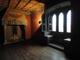 Room castle 02 by Simbores