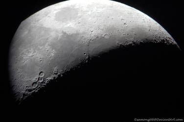 Moon. by samong98