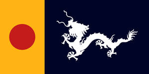 Flag of the Technocratic Nation of Eastasia by Concleror
