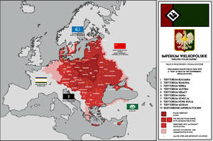 AH: The Greater Polish Empire (I) by Concleror