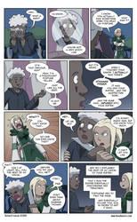 Rune Hunters - Ch. 18 Page 7 by Cokomon