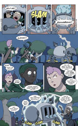 Rune Hunters - Ch. 18 Page 9 by Cokomon