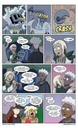 Rune Hunters - Ch. 18 Page 10 by Cokomon