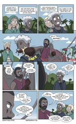 Rune Hunters - Ch. 18 Page 11 by Cokomon