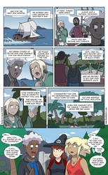 Rune Hunters - Ch. 18 Page 12 by Cokomon