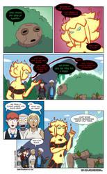Rune Hunters - Ch. 18 Page 15 by Cokomon