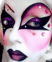 Cirque by BeccyBex