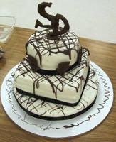 -Swing Dance Cake- by Simtanic8