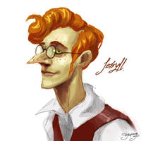 Jekyll by DMarsela