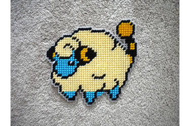 Mareep by Tails32x