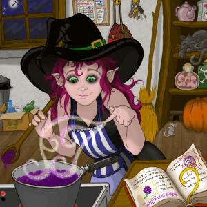 Fairy-Nuff's Profile Picture