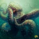 Kraken by Feig-Art