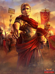 Julius Caesar by Feig-Art