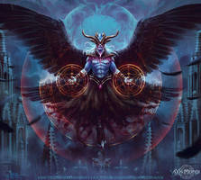 Great Archon by Feig-Art