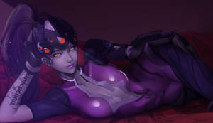 WidowMaker by Asboothig