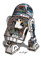 R2DPorg by BrianJMurphy