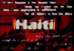 The haiti by absdostan