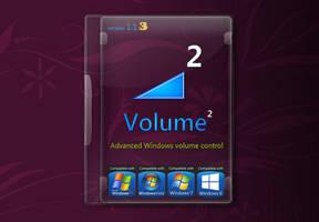 Volume2 version 1.1.3.247 Release by irzyxa