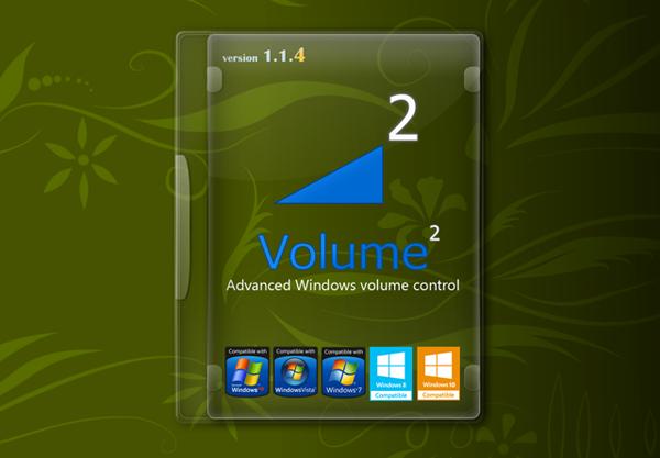 Volume2 version 1.1.4.347 Release by irzyxa