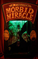 DR FINKLESTEIN'S MORBID MIRACLE by dischordiasnightmare