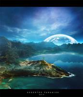 .deserted:PARADISE by koneko10
