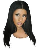 Drawing Nicki Minaj by Selinc